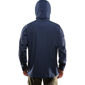 Haglöfs Tourus Jacket Men tarn blue